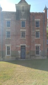 pauly-jail